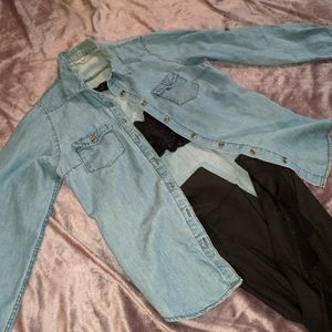 4 for 7$ Charlotte Russe Top Sm